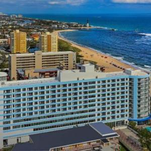Hotels near Club Cinema Pompano Beach - Residence Inn Fort Lauderdale Pompano Beach/oceanfront