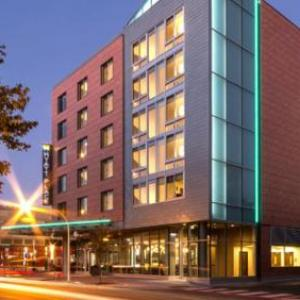 Doc Films Hotels - Hyatt Place Chicago-South/University Medical Center