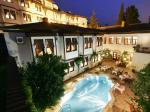 Alanya Turkey Hotels - Aspen Hotel