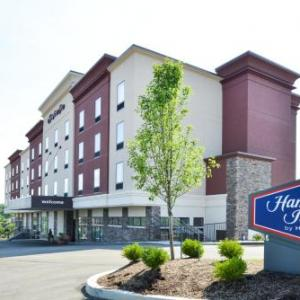 Hampton Inn Pittsburgh/ Wexford Sewickley PA
