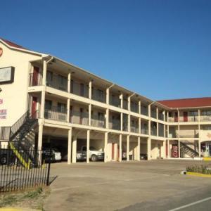 Texas Inn Waxahachie