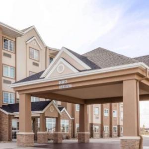 Microtel Inn & Suites by Wyndham West Fargo