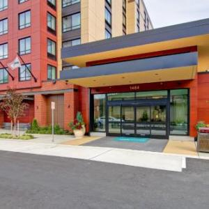 Pickering Barn Hotels - Homewood Suites By Hilton Seattle-issaquah