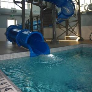 Ponoka Stampede Hotels - Best Western Plus Lacombe Inn & Suites