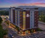 Mars Hill North Carolina Hotels - Hyatt Place Asheville Downtown
