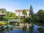 Da Lat Vietnam Hotels - Dalat Terrasse Des Roses Villa