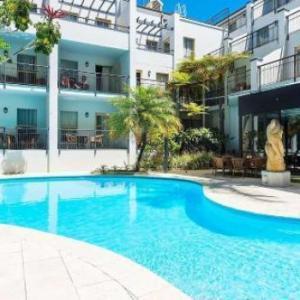 Perth Motorplex Hotels - Esplanade Hotel Fremantle - by Rydges