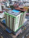 Panama City Panama Hotels - Hotel Caribe Panamá