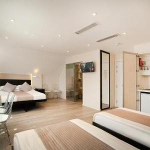 NOX HOTELS - Kensington