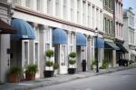 Folly Beach South Carolina Hotels - Kings Courtyard Inn