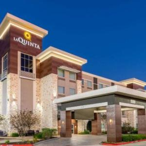 La Quinta Inn & Suites Houston Nw Beltway 8 / West Rd