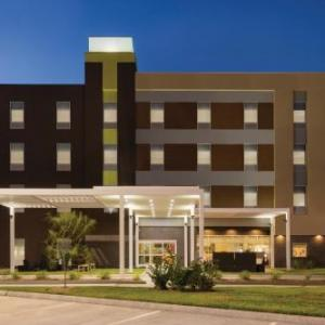 Home2 Suites By Hilton Houston Stafford