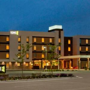 Home2 Suites By Hilton Salt Lake City /South Jordan