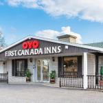 First Canada Inn - Cornwall