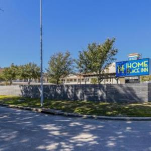 Rodeway Inn & Suites Houston - I-45 North near Spring