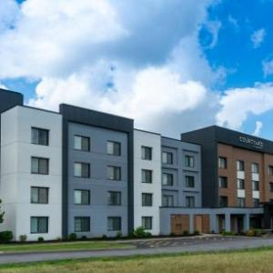 Courtyard by Marriott Buffalo Amherst/University NY, 14221
