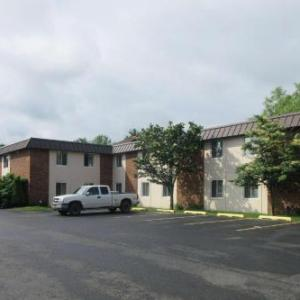 Red Roof Inn & Suites Owego
