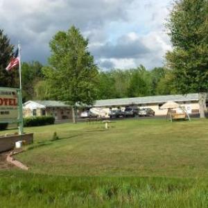 St Charles Motel
