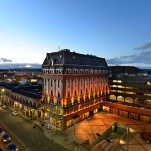 Hotels near Capitol Theatre Yakima - Hotel Maison