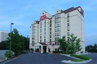 Hampton Inn And Suites Atlanta-Galleria