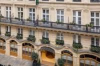 Hotel Horset Opera, Best Western Premier Collection