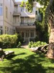 Santiago Chile Hotels - Matildas Hotel Boutique