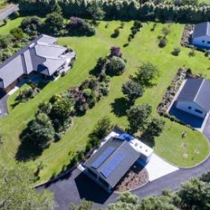 Birchgrove Cottages