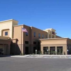 Mountain Home Festival Grounds Hotels - Hampton Inn & Suites Mountain Home Id
