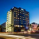 Durango Mexico Hotels - One Durango
