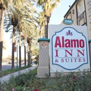 Anaheim Convention Center Hotels - Alamo Inn and Suites - Convention Center