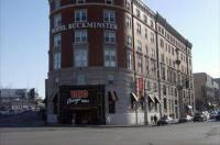 Boston Hotel Buckminster Image