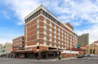 Quality Hobart Midcity Hotel