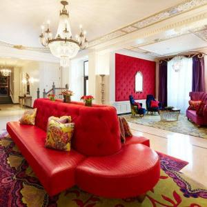 Hotels near Grace Cathedral - The Scarlet Huntington