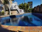 Surfers Paradise Australia Hotels - Limassol Motel