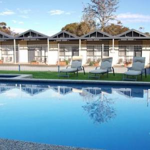 Mornington Racecourse Hotels - Mornington Motel