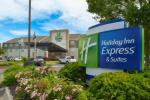 Omaha Nebraska Hotels - Holiday Inn Express & Suites - Omaha - 120th And Maple