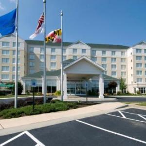 Hotels near Peggy & Yale Gordon Center For Performing Arts - Hilton Garden Inn Owings Mills