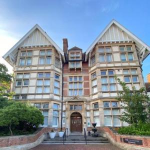 Joss Bay Beach Broadstairs Hotels - Yarrow Hotel