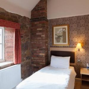 Original White Hart Ringwood by Marston's Inns