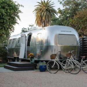 Hotels near Earl Warren Showgrounds - Autocamp Santa Barbara
