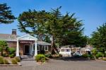 Pacific Grove California Hotels - Lighthouse Lodge & Cottages