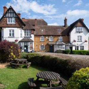 Heart of England Northampton by Marston's Inns