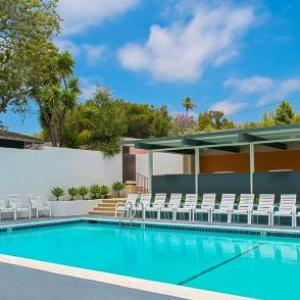 Hotels near Arlington Theatre Santa Barbara - Orange Tree Inn