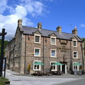 The Wheatsheaf by Marston's Inns