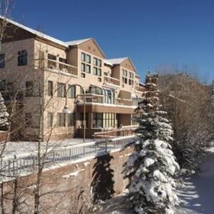 Mountain House by Keystone Resort