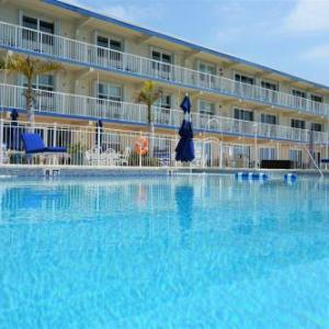 Hotels near Marathon Key - Glunz Ocean Beach Hotel and Resort
