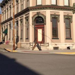 Main Street Bed & Breakfast