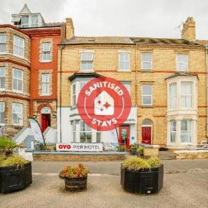 Hotels near Pavilion Theatre Rhyl - OYO Pier Hotel Rhyl