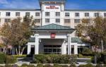 San Mateo California Hotels - Hilton Garden Inn San Mateo