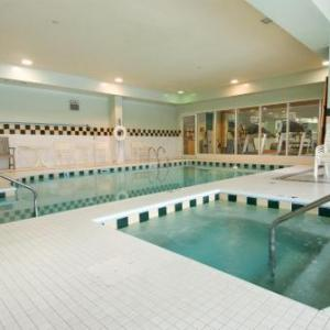 MGM Northfield Park Hotels - Hilton Garden Inn Cleveland/Twinsburg